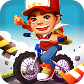 Bike Race - 3d Racing 2.3.3051