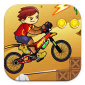 Bike Adventure Free Game 1.0