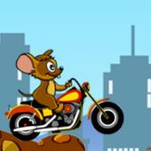 Jerry Bike Race 1.0