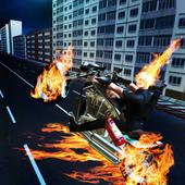 Ghost Hero Rider: Scary Bike Racing 5.4