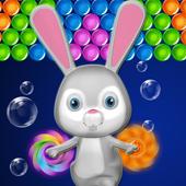 Rescue Bubble Rabbit Sky 1.0