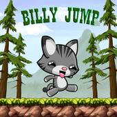 Billy Jump Origins