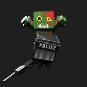 Craft Zombi Saldırısı 1.0
