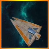 Shooting Game Free - Space Jet 1.0