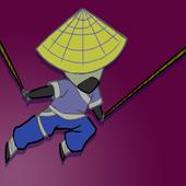 Rope Ninja 1.44