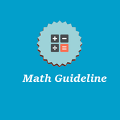 Math Guideline 1.0