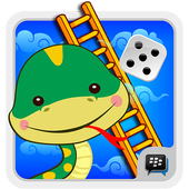 Snake & Ladder : BBM CONNECT 1.0.0.3