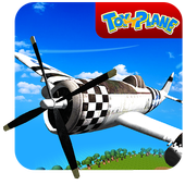 Grand Toy Planes 1.0.0