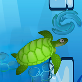 Terrified Turtle an adventure through deadly ice 1.0
