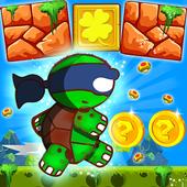 Turtle Ninja World 1.2