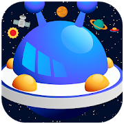 Galaxy Escape Plus 1.0.2