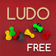 Ludo - Don't get angry! FREEb-interaktiveBoard