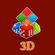 Ludo: CubesbioQapps.comBoard