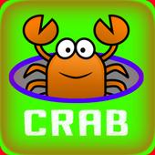 com.biosbio.crab icon