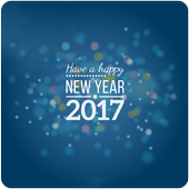 Best SMS New Year Wishes 2017 3.0.2