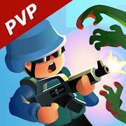 Zombie Warrior : Survivors 1.0.8