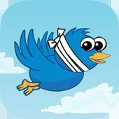 Help The Bird