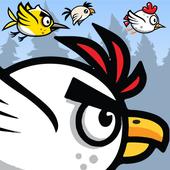 Fly Jungle Birds : Winter 1.0