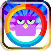 Bird Color SwitchAndroid LifeStyleAction