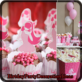Birthday Party Decoration Idea 1.1