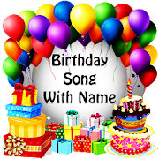 Birthday Song With Name & frame, quotes, songs 1.1