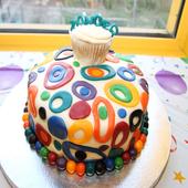 New Birthday Cakes 3.0