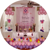 Birthday Decoration Ideas 1.0