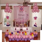 Birthday Decoration Ideas 1.0
