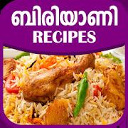 Biryani Recipes in Malayalam 1.9