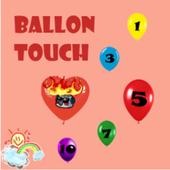 Ballon Touch 1.0.0