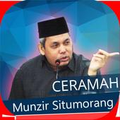 Ceramah Ustad Munzir Situmorang 2.8