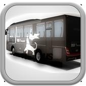Hd Transport bus simulator 1