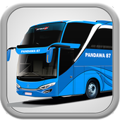 Pandawa 87 game bus 2