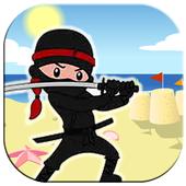 Ninja Jump and Run 1.0