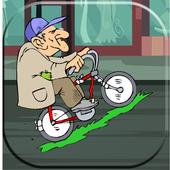Subway Grandpa Run 1.0