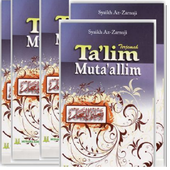 Ta'lim Muta'alim & Terjemah 1.0
