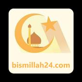 Bismillah24