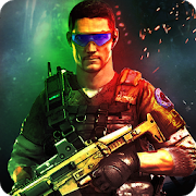 Commando Adventure: Mission Games 2020 1.2
