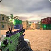 Elite Force Sniper Games - Free Shooting Games 1.1