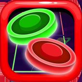 Color Hockey – Space Arena 1.0