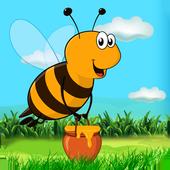 Honey Bee AdventureBitByte StudiosCasual