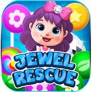 Jewel Rescue: Best Match & Collect Game Free (New) 1.0