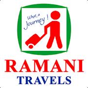 Ramani Travels 5.0