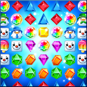 Jewel Pop Mania:Match 3 Puzzle 5.0.2
