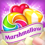 Lollipop & Marshmallow Match3 3.1.6