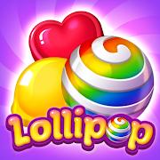 Lollipop: Sweet Taste Match 3 21.0506.00