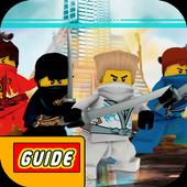 Guide LEGO Ninjago REBOOTED 3.0