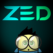 Jumper ZED and Keep Calm 4.1