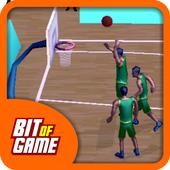 Basketball Sim 3D 1.0