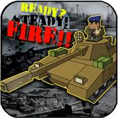 Ready Steady Fire 1.0.0